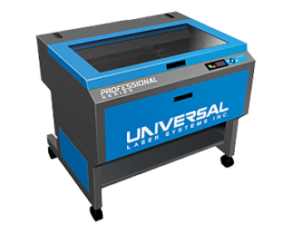 Universal laser systems kluz international for Universal laser systems