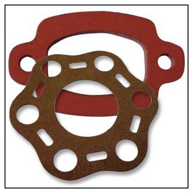 Gaskets - Juntas y Empaquetaduras - kluz International