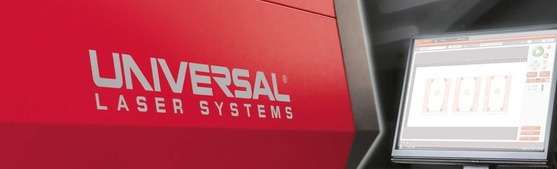 Unuversal Laser Systems